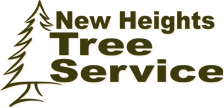 New Heights Tree Logo